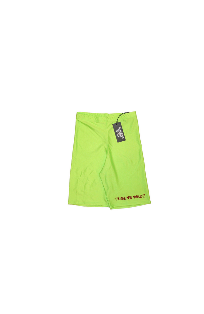 Image of CYCLING SHORTS (NEON)