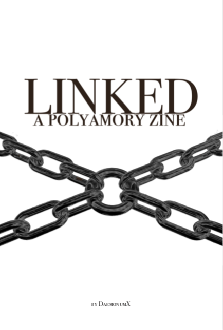 Image of Linked, A Polyamory Zine