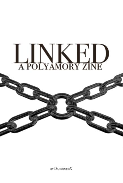 Image of Linked, A Polyamory Zine