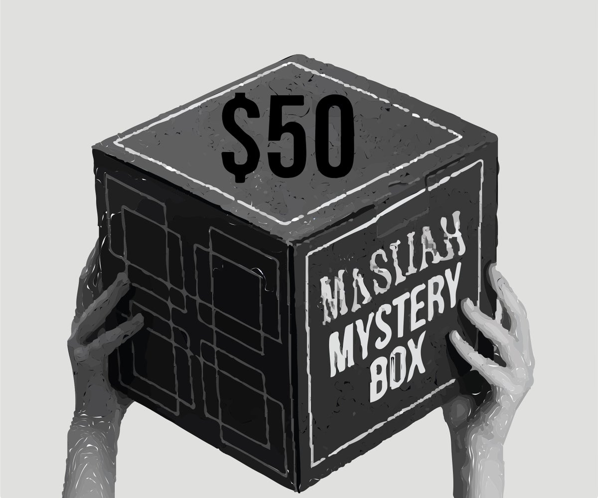 Image of Mystery Box 50