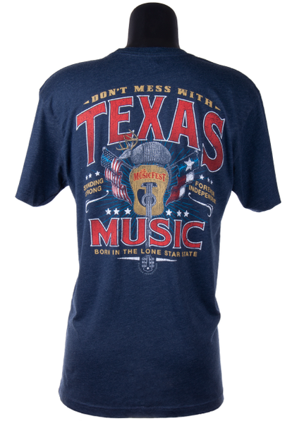Image of Don't Mess With Texas Music