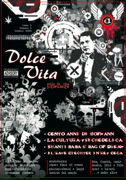 Image of Dolce Vita 1 - 2 (2005)