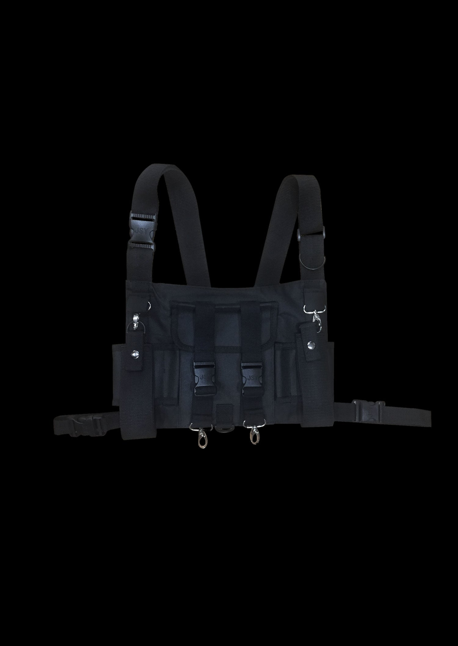 Image of TACTICAL CHEST RADIO