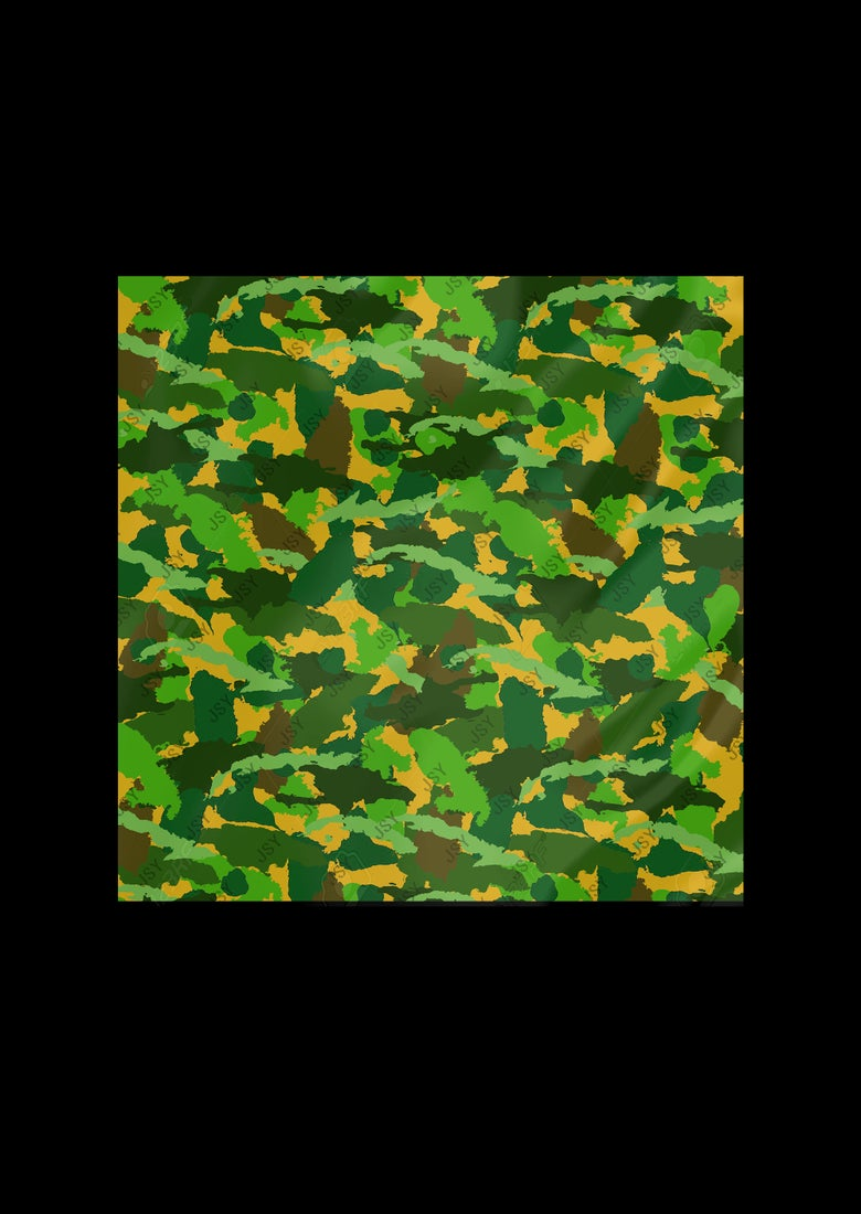Image of CARRE WI GREEN CAMO