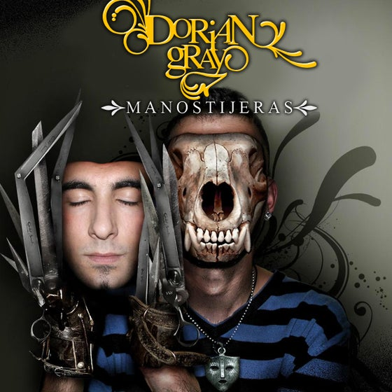 Image of DORIAN GRAY - MANOSTIJERAS [CD] [2011]