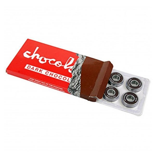Image of Chocolate Dark Skateboard Bearings