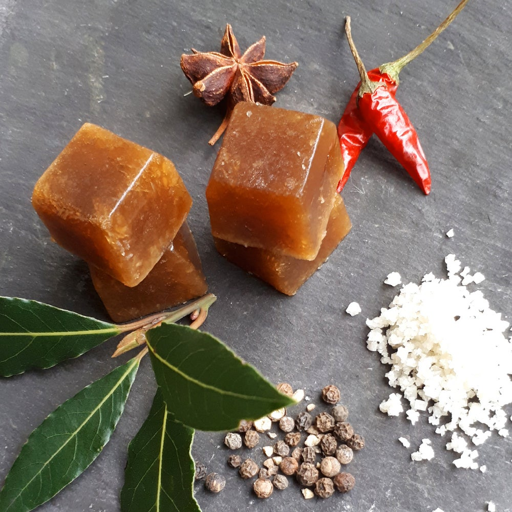 Image of Paleo Broth Cubes our unique super concentrated bone broth