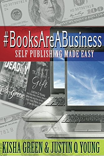 Image of #BooksAreABusiness