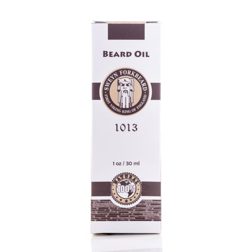 Image of Beard Oil 1013 30 ml/1 oz