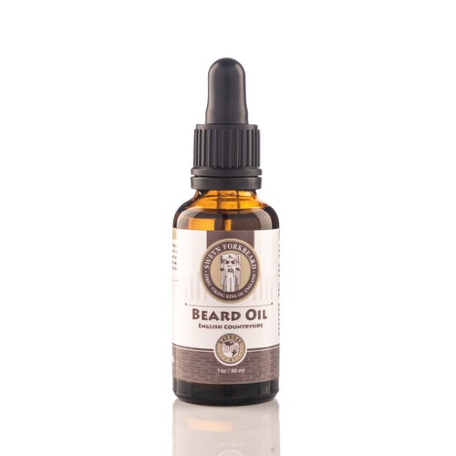 Image of Beard Oil English Countryside 30 ml/1 oz