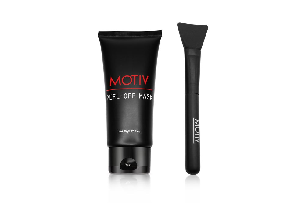 Image of Black Mask & Brush Kit