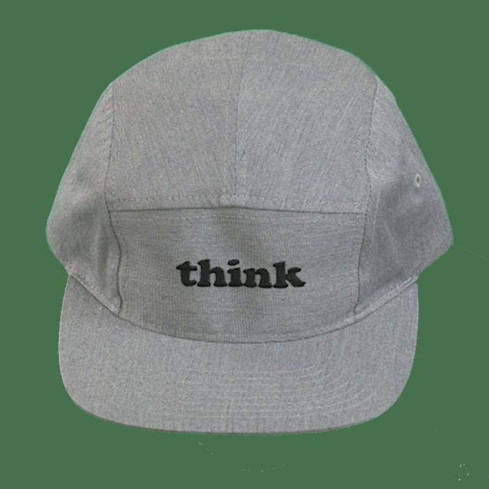 Image of Anti School Thinking Cap Grey