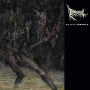Image of VT-XXIV || Triumvir Foul - Urine of Abomination (CS/CD/LP)