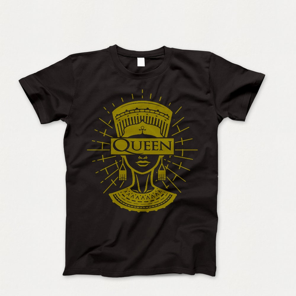 Image of Queen T-shirt