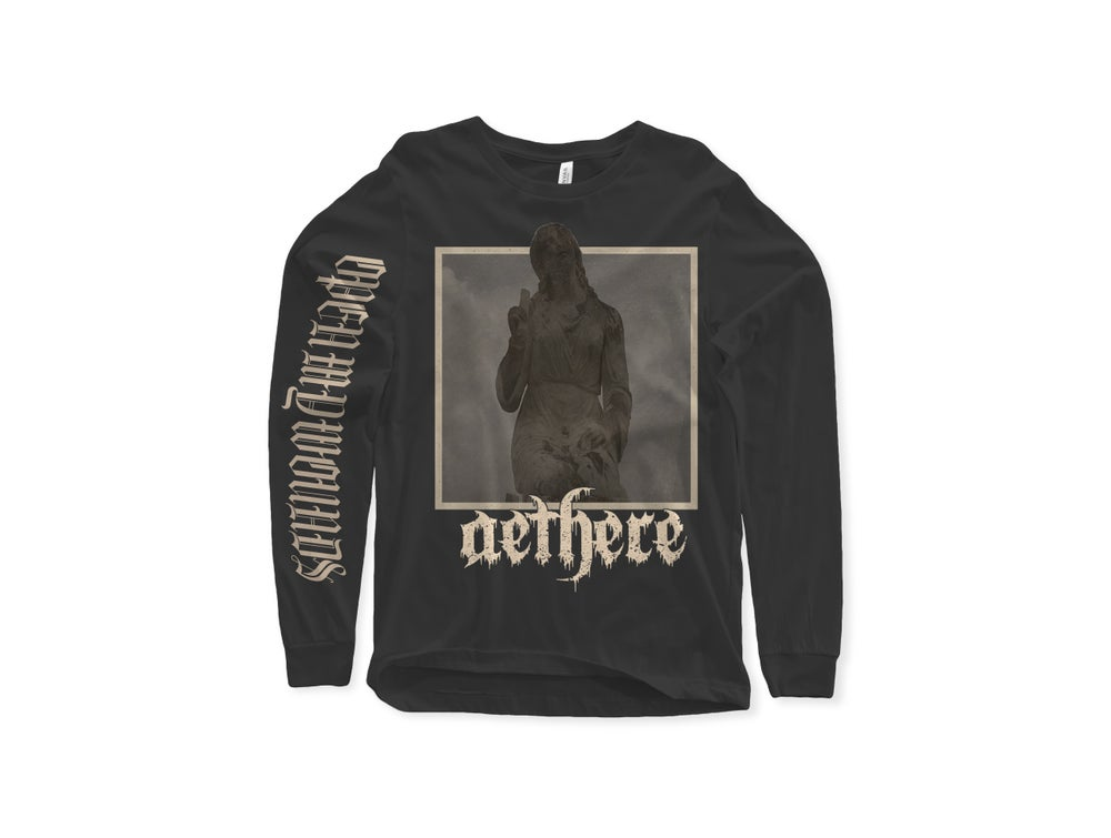 Image of Statue Long Sleeve