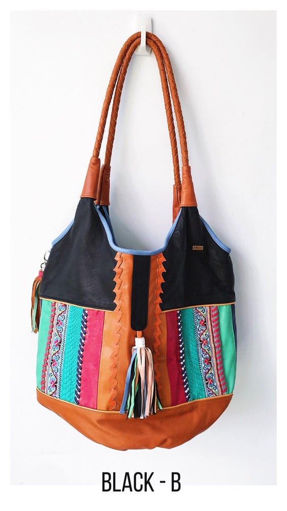 ... Image of WILD THING LEATHER BAG 1be2438b9efc6