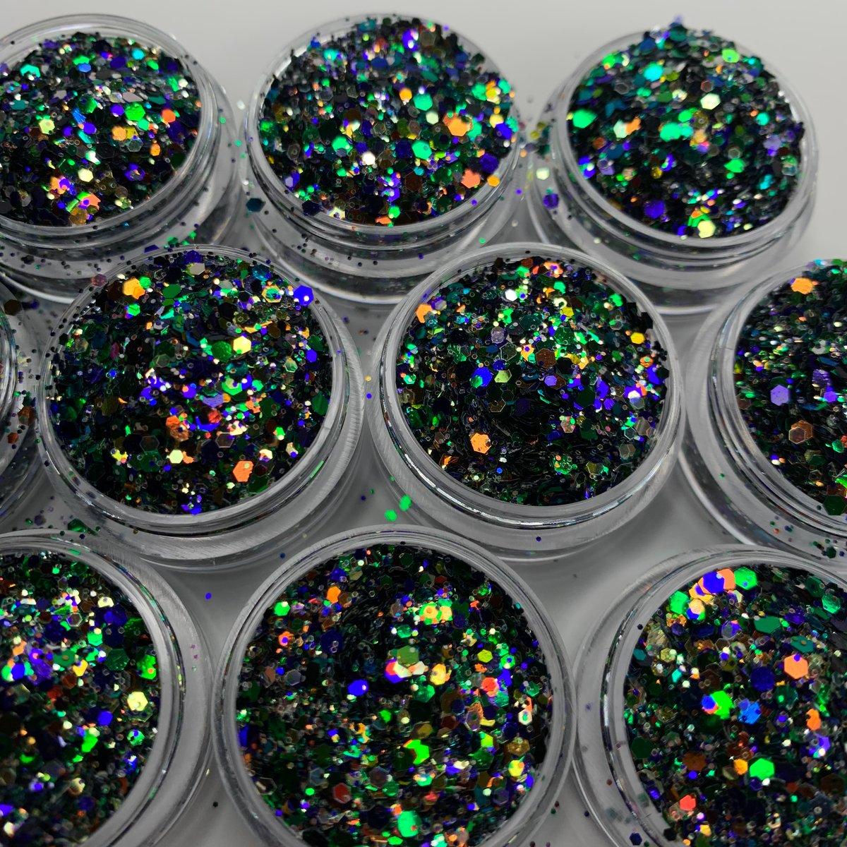 Image of VEGETA Glitter