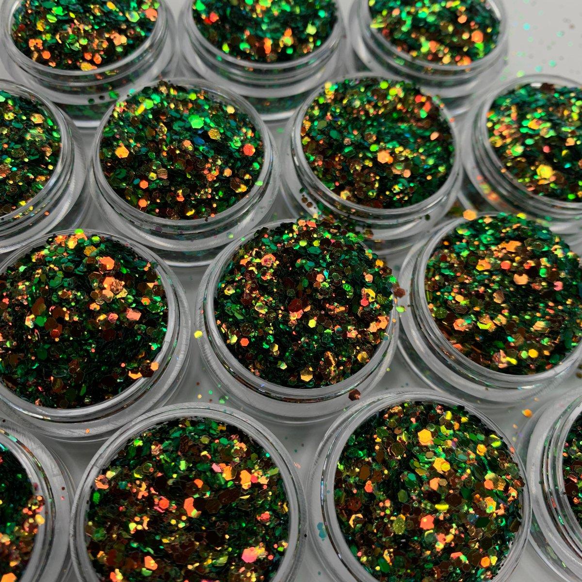 Image of Shapeshifter Glitter