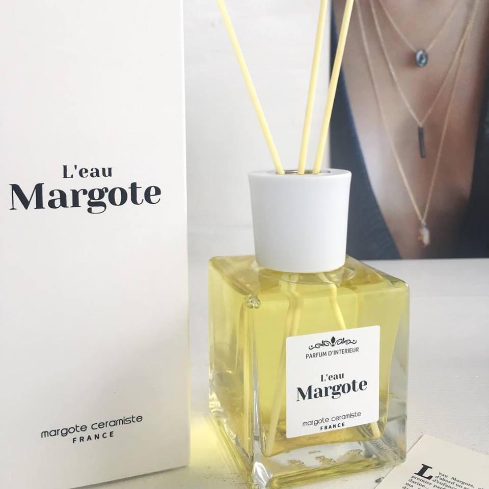 Image of L'EAU MARGOTE-  PARFUM D'INTERIEUR