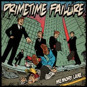 Image of Primetime Failure - Memory Lane
