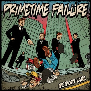 Image of Primetime Failure - Memory Lane