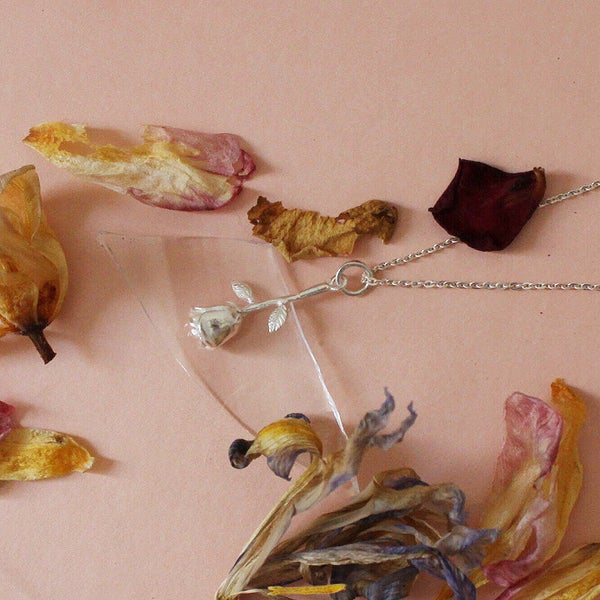 Image of Rosa necklace