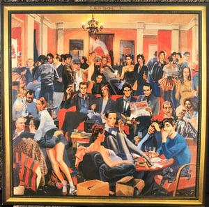 Image of Ruts 'The Crack' Vinyl LP