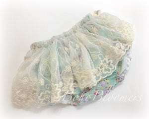 Image of Lacy Bloomers