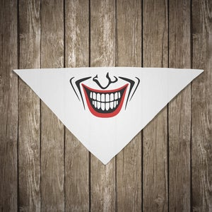 Image of Smiler Bandana