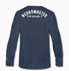 Image of NEUROMASTER Shirt