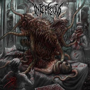 Image of UNETHICAL.../VULGORE/ATROPHIED/INTERFECTUS SPECIAL PACK