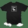 ((SIKA x ibun)) ibun Stardawg T-shirt