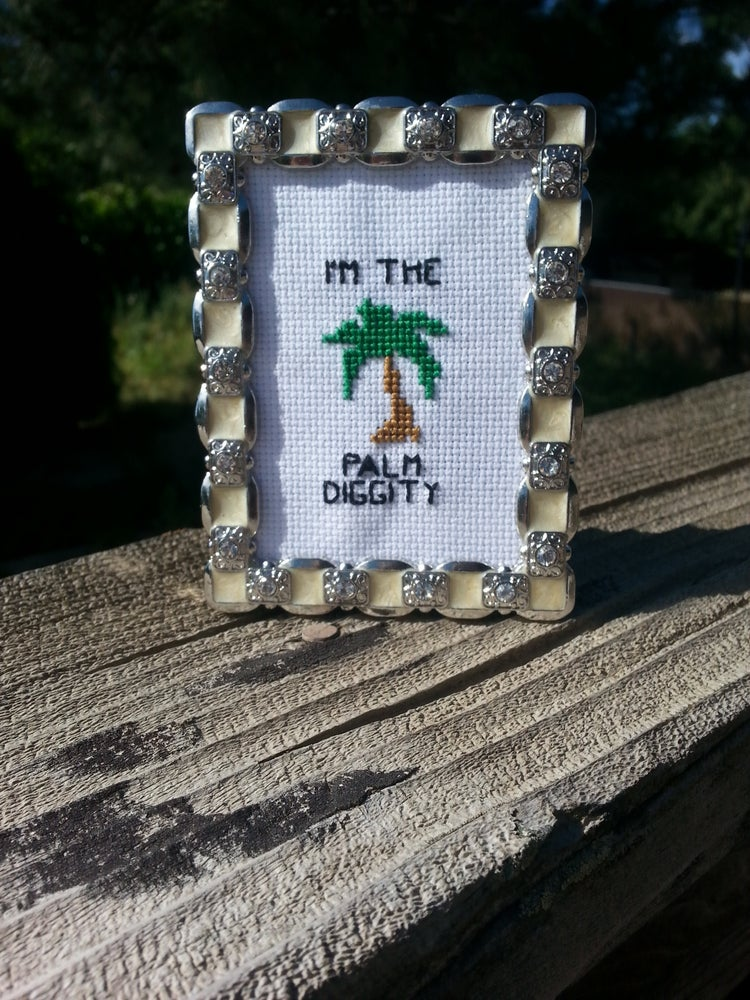 Image of I'm the Palm Diggity KIT