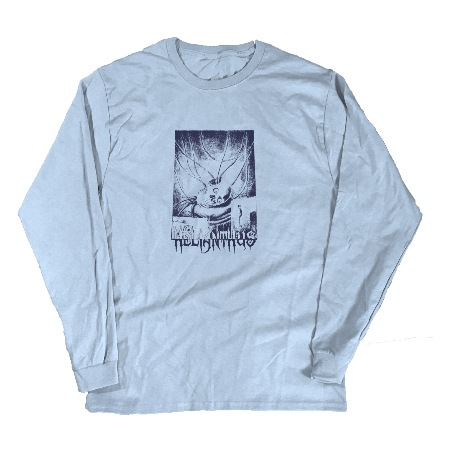 Image of WIRED L/S