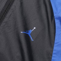 "Jordan JSW Windbreaker ""Blk/Game Royal"" - FAMPRICE.COM by 23PENNY"