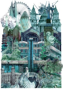 Image of London Landmarks