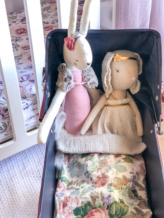 Image of Doll Bedding