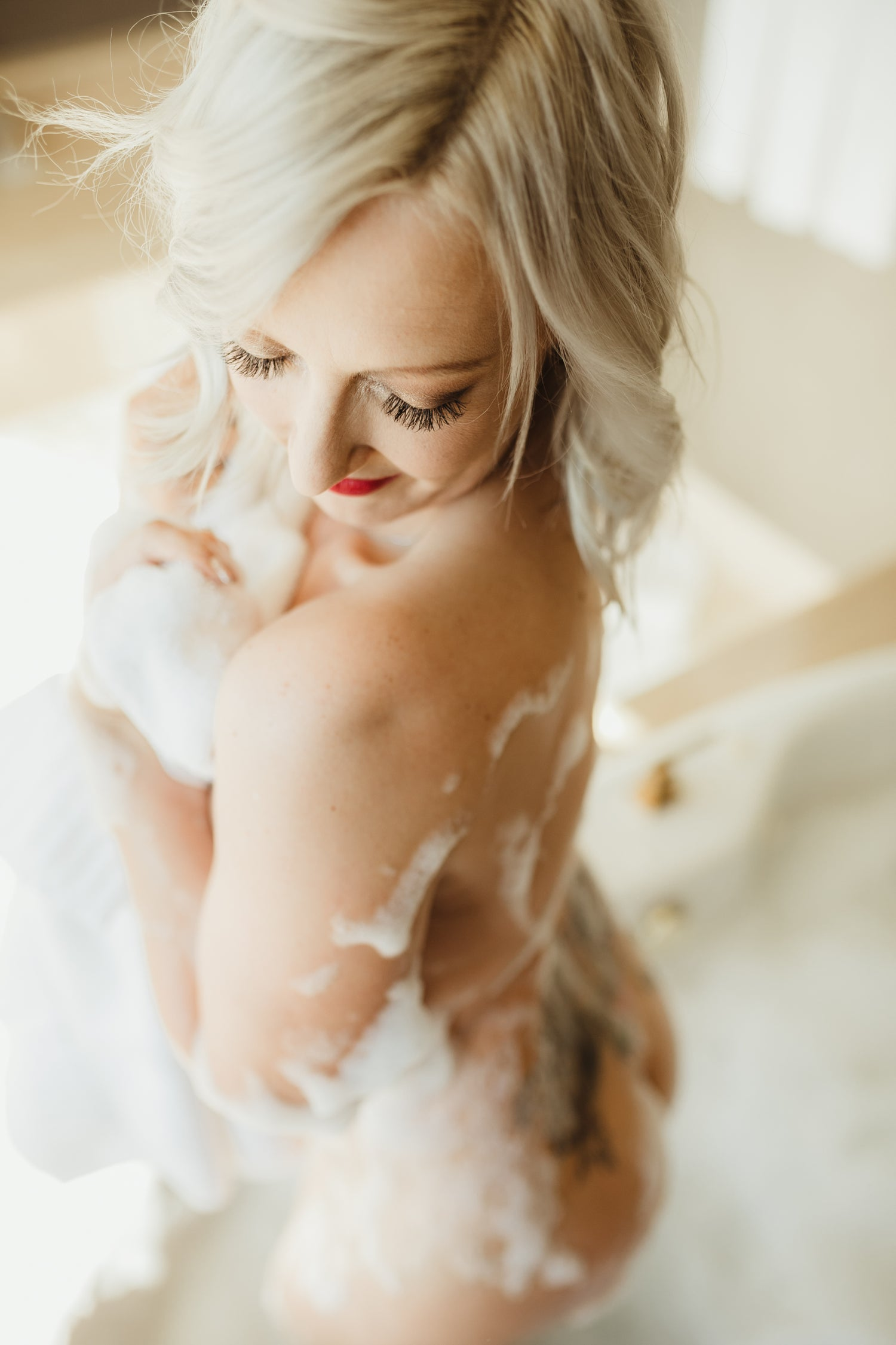 Image of Boudoir Sessions