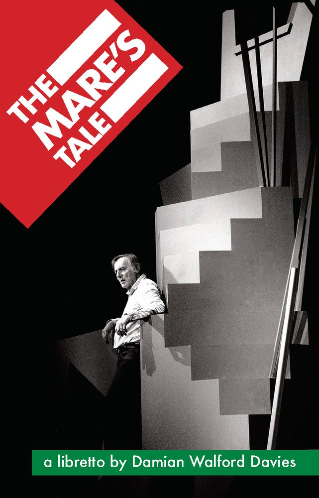 Image of The Mare's Tale: a libretto by Damian Walford Davies