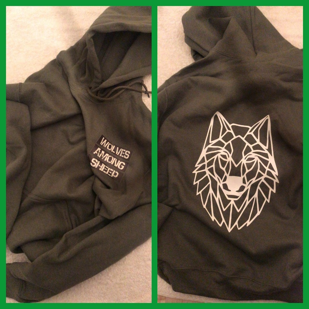 Image of The Hoodie (Pullover)