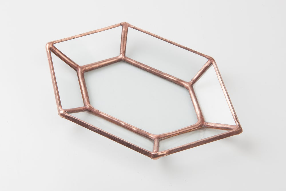 Image of Diamond Jewelry Tray