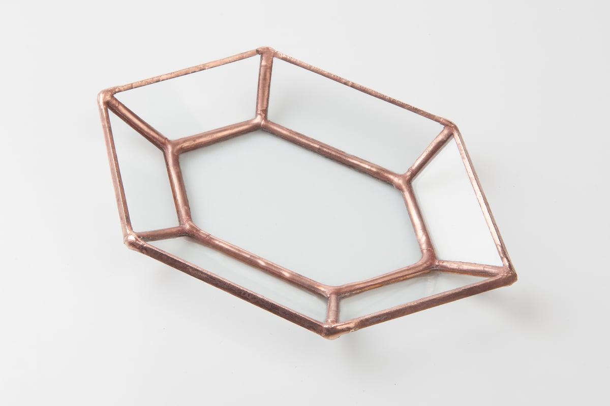 Image of Diamond Jewelry Tray