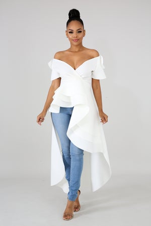 Image of Tammie Blouse