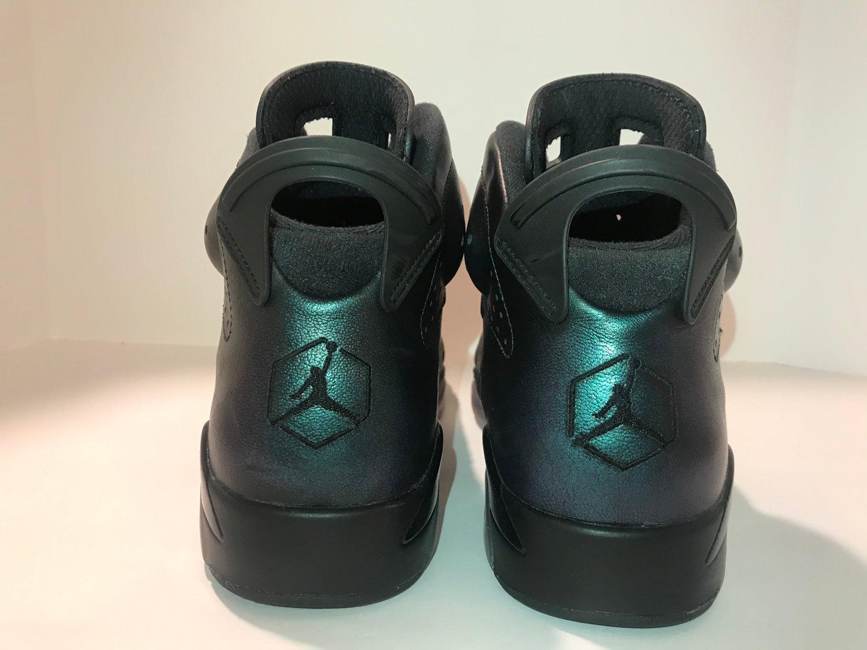 """d9da3a83ea38dc ... Image of Air Jordan 6 Retro """"All Star 2017 Chameleon"""" (SZ 10) ..."""
