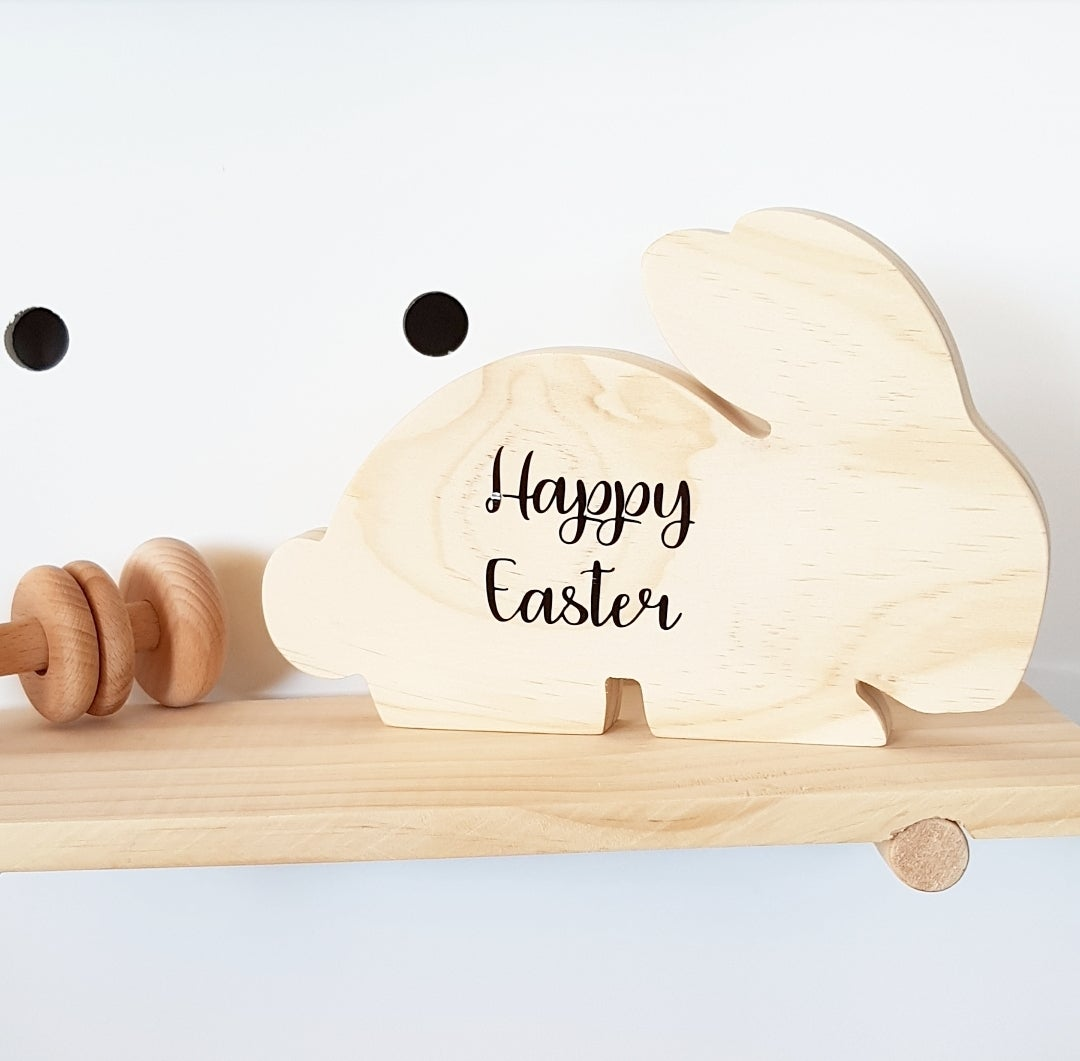 Image of Happy Easter Bunny