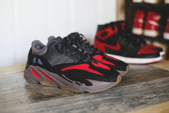 Image of Bred 700
