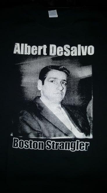 Image of ALBERT DESALVO T SHIRT