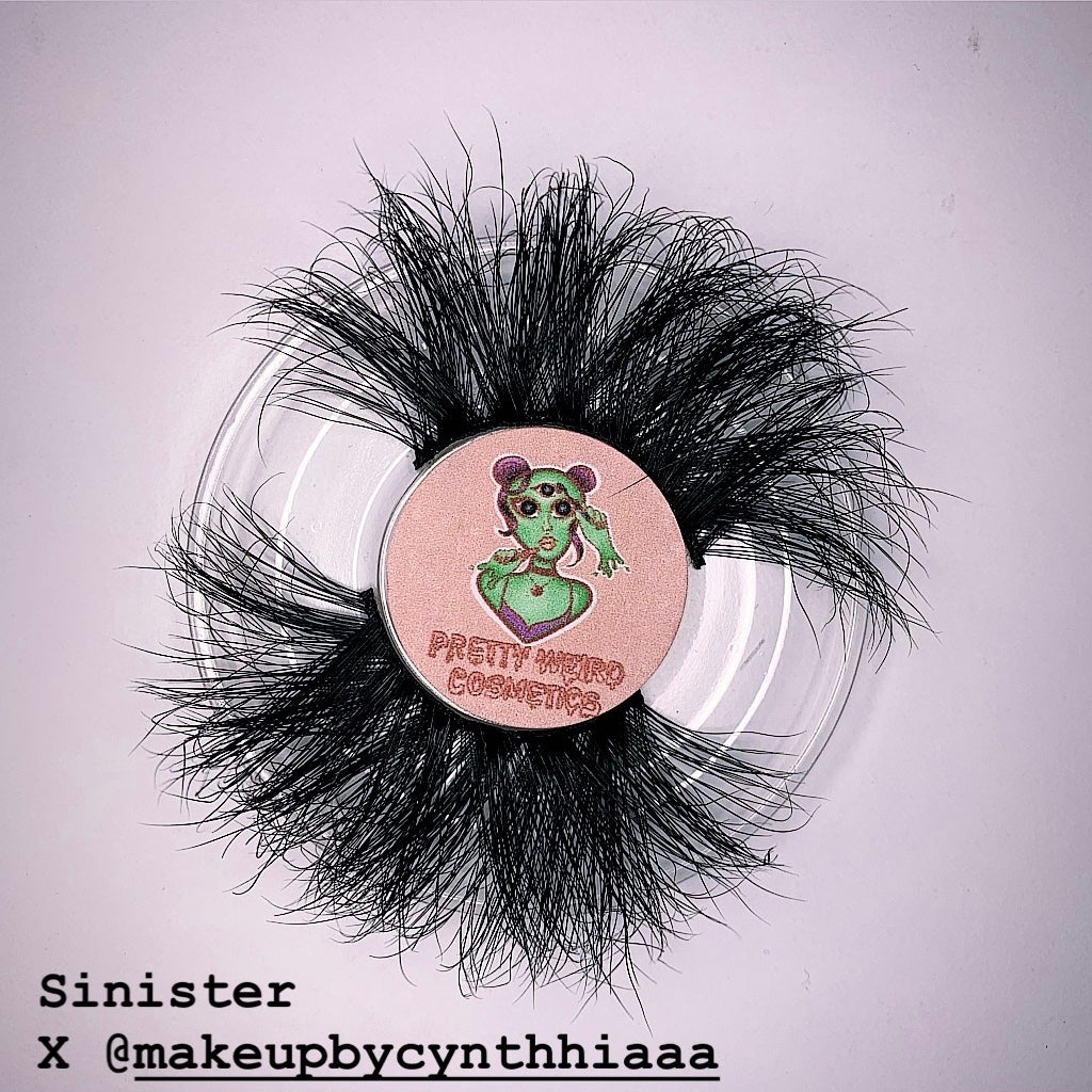 Image of Sinister 25MM