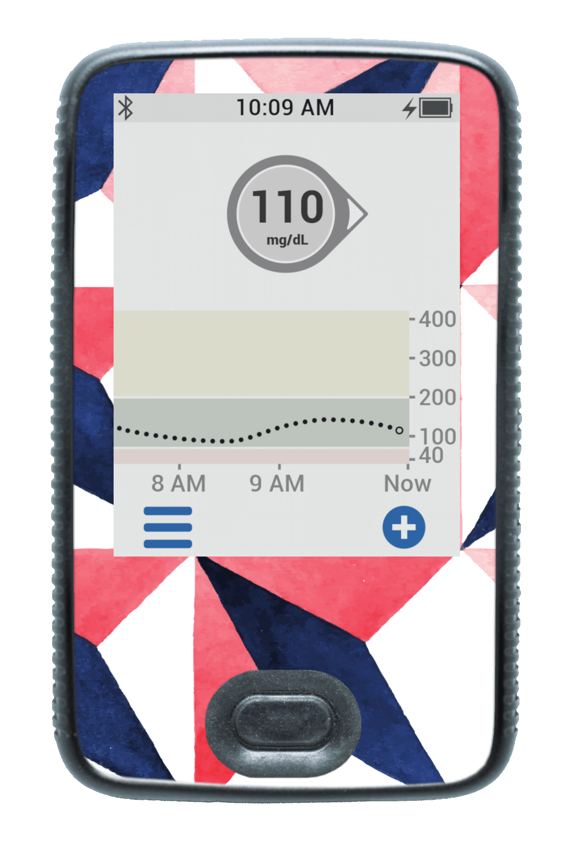 Image of Artdeco Dexcom G6 Receiver Screen Protector