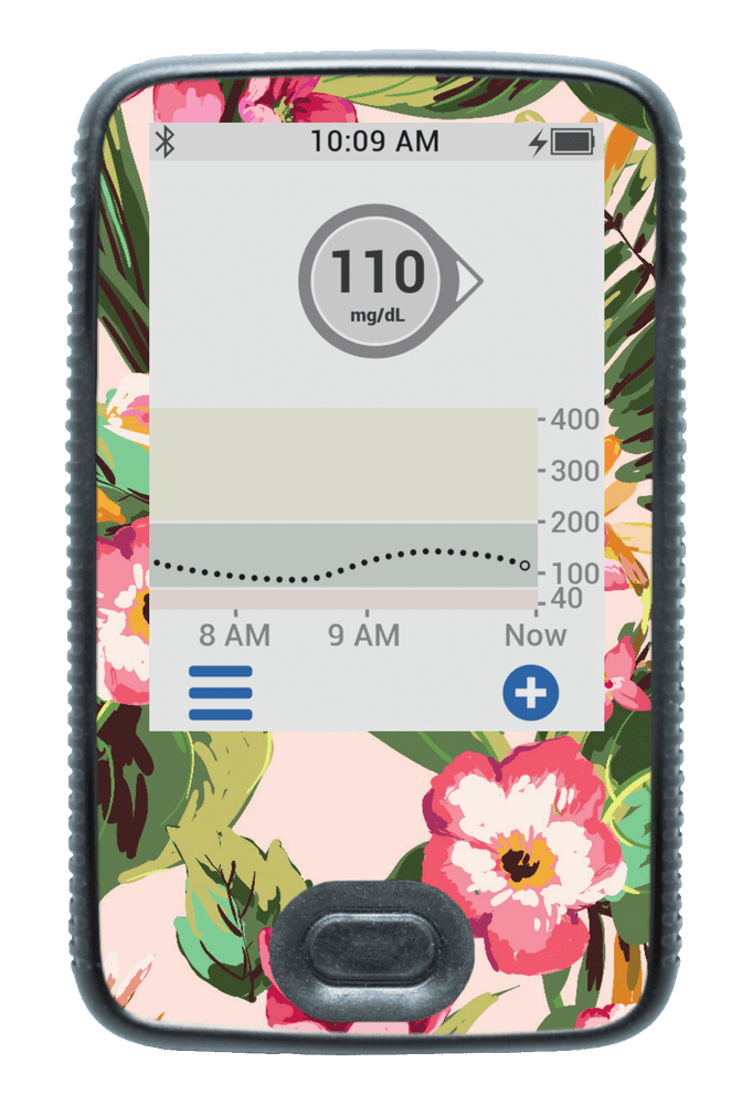 Image of Hawaii Dexcom G6 Receiver Screen Protector